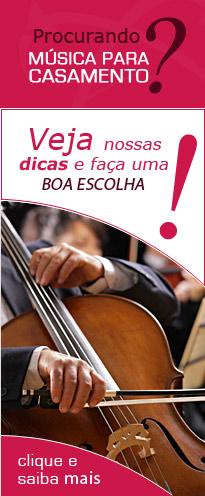 Musica para Casamento BH - Grupos Musicais