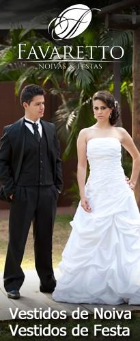 Aluguel de Vestido de Noiva em BH