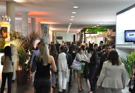 4ª Expocasório 2012 - Feira de Noivas de BH