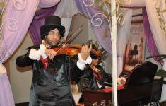 4ª Expocasório 2012 - Feira de Noivas de BH 28