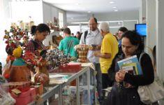 4 Sal�o Mineiro de Turismo - Artesanato Mineiro
