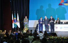 4 Salão Mineiro de Turismo - Cerimônia de Abertura