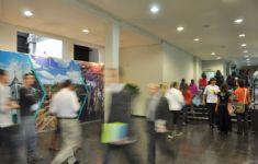 4 Sal�o Mineiro de Turismo - Movimento