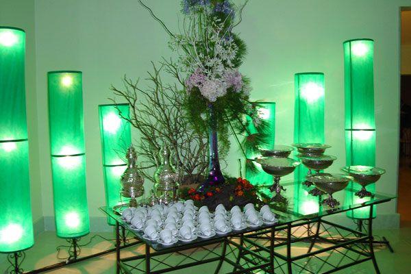 Decoração de festa para 15 anos em bh  LM Festas 4