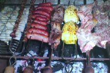 Buffet de Churrasco em BH - Marianense Buffet 1