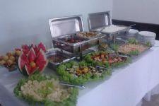 Buffet de Churrasco em BH - Marianense Buffet 12