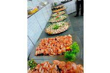 Buffet em BH - Buffet Gileade Sabores 11