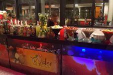 Coquetéis para Festas e Casamentos em BH - Twister 12