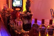 Coquetéis para Festas e Casamentos em BH - Twister 2