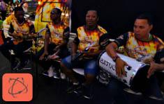 Feira Informando 2012 - Banda Skorpius