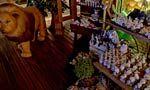 Fotos 360 Magic Garden - Salão de Festas em BH 1