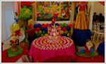 Fotos 360 Villa Encantada - Salão Infantil em BH 171
