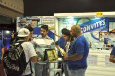 Fotos Informando 2013 - Expominas - Belo Horizonte 2