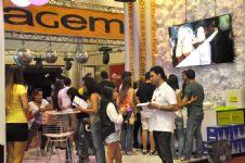 Fotos Informando 2013 - Expominas - Belo Horizonte 3