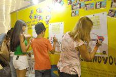 Fotos Informando 2013 - Expominas - Belo Horizonte 11