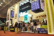 Fotos Informando 2013 - Expominas - Belo Horizonte 18