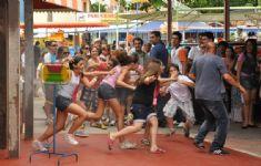 Inauguração Castelo do Terror - Parque Guanabara 3