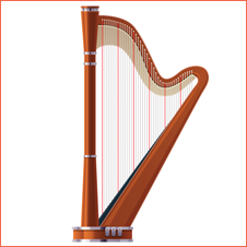Instrumentos Musicais para Casamento em BH 5
