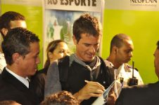 Intersports Brazil Hall - Expominas - BH 2