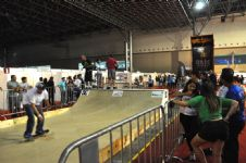 Intersports Brazil Hall - Expominas - BH 21