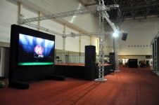 Intersports Brazil Hall - Expominas - BH 22
