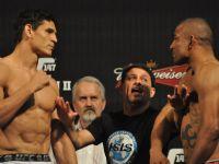 Pesagem UFC 147 BH  7