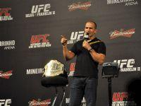 Pesagem UFC 147 BH  5