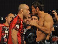 Pesagem UFC 147 BH  8