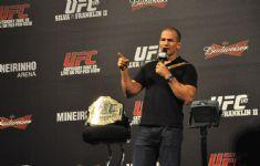 Pesagem UFC 47 BH 10
