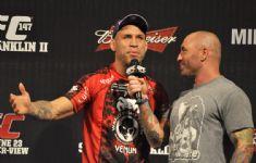 Pesagem UFC 47 BH 43