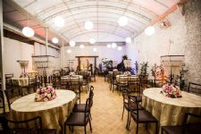 Rosa Miranda Buffet - Sal�o de Festa em Contagem 2