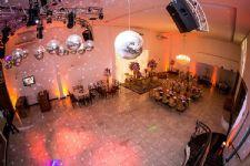 Rosa Miranda Buffet - Salão de Festa em Contagem 4
