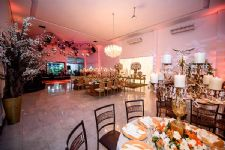 Rosa Miranda Buffet - Sal�o de Festa em Contagem 9