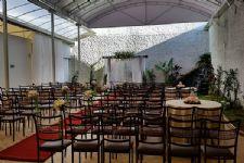 Rosa Miranda Buffet - Salão de Festa em Contagem 11