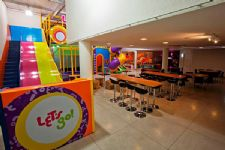 Buffet Infantil BH - Lets Go Festas 9