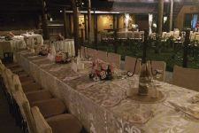 Salão de Festa em BH - Pousada Pampulha 1