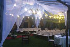 Salão de Festa em BH - Pousada Pampulha 5