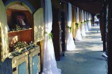 Salão de Festa em BH - Pousada Pampulha 7