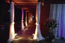 Salão de Festa em BH - Pousada Pampulha 6