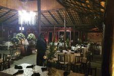 Salão de Festa em BH - Pousada Pampulha 9