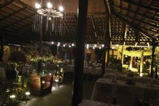 Salão de Festa em BH - Pousada Pampulha 11
