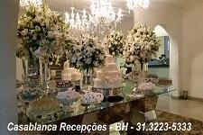Salão de Festas BH - B. São Pedro - Casablanca 4