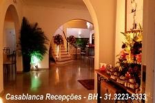 Salão de Festas BH - B. São Pedro - Casablanca 5