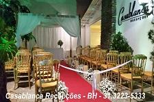 Salão de Festas BH - B. São Pedro - Casablanca 8