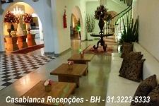 Salão de Festas BH - B. São Pedro - Casablanca 9