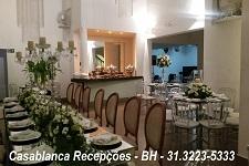 Salão de Festas BH - B. São Pedro - Casablanca 11