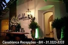 Salão de Festas BH - B. São Pedro - Casablanca 10