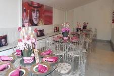 Salão de Festas BH - B. São Pedro - Casablanca 13
