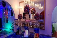 Salão de Festas BH - B. São Pedro - Casablanca 12