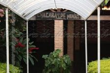 Salão de Festas BH - Fernão Dias -Chácara de Minas 3